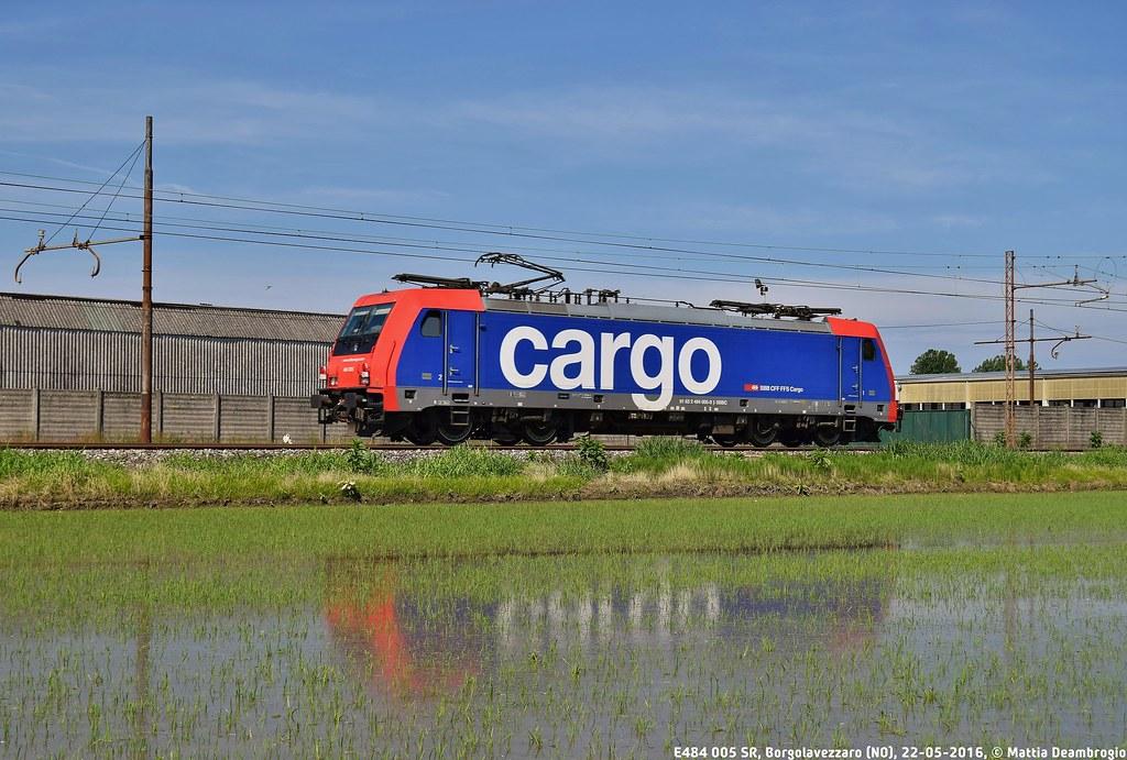 treni - photo #40