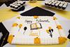 Lane Earns' Retirement (uwoshkosh) Tags: retirement cupcakes cake