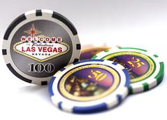 Macro Monday (_Ann m_) Tags: chips poker macro macromondays macromonday chip money gamble