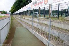 Stadion Laumeskamp, Delbrücker SC 04