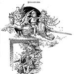 Andersens märchen  1900 gravure  n thumbnail