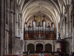 Cathédrale St André - Bordeaux (Cpt_Love) Tags: 2017 olympus france cptlove shotbycptlove epm2 olympuspen olympuspenepm2 penmini penepm2 takenbycptlove micro43rds micro43 μ43 microfourthirds m43 olympuseuropephotography photobycptlove urbain urban ville city history flickr freetodownload digitalphotography photography capture