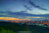 Sunset Clouds Of Hong Kong @ 2017-06-29 (kuno mejina) Tags: allmountainphotographyofhongkong canon canonef24mmf14liiusm hongkong landscape magicmoments magichour sony sonya7rii sonyfullframer sonyphotos sunset sunsetclouds thisishongkong