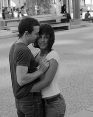 LOve (Les_Pas_Presses) Tags: amoureux portrait