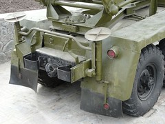 "BM-13 on ZiL-157 6 • <a style=""font-size:0.8em;"" href=""http://www.flickr.com/photos/81723459@N04/34794398133/"" target=""_blank"">View on Flickr</a>"