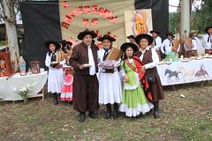 IMG_7466 (AgendaGauchaJujuy) Tags: aniversario fortingauchoelpialdereyes almuerzo criollo baile gauchos gauchas paisanas villajardíndereyes jujuy argentina