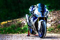 HP4 Nico (Keulkeulmike Photography) Tags: bmw hp4 moto motorbike s1000rr keulkeulmike bridge xs1 lightroom photoshop hdr sports fujifilm fuji catchycolors mecannique motorbikes motor cycle esportivas motos