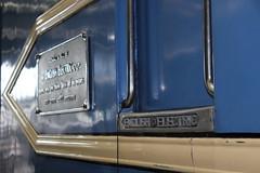 DELTIC (372Paul) Tags: nrm shildon nationalrailwaymuseum steam diesel electric e5001 class71 deltic lner emu 2hap black5 5000 sanspareil apt advancedpassengertrain