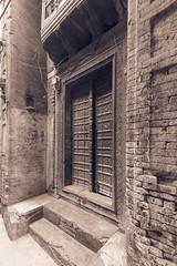 0F1A0683 (Liaqat Ali Vance) Tags: architecture architectural heritage door wood work havaily nawab mehboob subhani street bhola mal sutter mandi walled city lahore google liaqat ali vance photography punjab pakistan