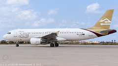 Libyan Airlines Airbus A320 5A-LAQ (L.Y.S Photography) Tags: libyanaviation libyanspotter libya libyanairlines lys libyan libyanaircargo afriqiyahairways afriqiyah aircraft a320 a320214 airbus airlines misuratainternationalairport mra hlms misurata misrata jet plane photography d5500 nikon nikkor