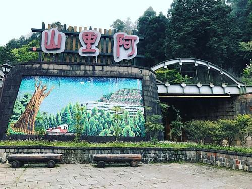The #natural #beauty of Taiwanese #Yushan #nationalPark where #Alishan scenic spot and #AlishanForestExpress are #mustToSee! #taiwan  #тайвань #island #tourtheplanet #discoverTaiwan #formosa #bbctravel #loveTheWorld #instaplace #instalove #travel #trip #j