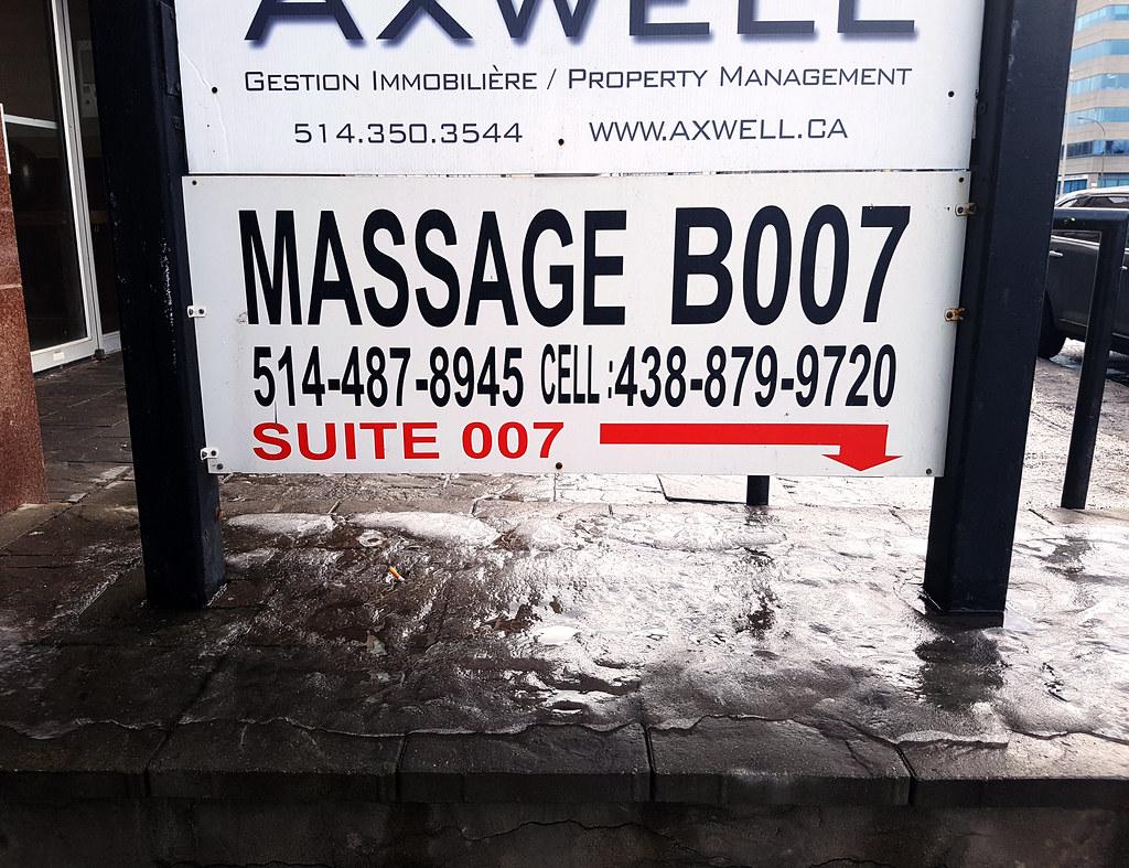 Happy Ending Massage Montreal - Ass - Preservalobuenocom-6608