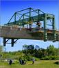 Mersey Gateway Project (Rubrica Bridges Wing Traveller) Wigg Island Runcorn 4th May 2017 (Cassini2008) Tags: merseygatewayproject rubricabridgeswingtraveller bridgeconstruction wiggisland construction wingtraveller