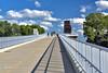 Big Four Bridge, Jeffersonville, Indiana (Troy Strane) Tags: bridge railroadbridge bigfour jeffersonville louisville indiana kentucky ohioriver abandoned walkway trail pedestrian nikon d810