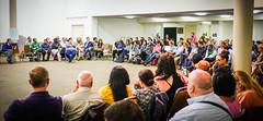 2017.05.09 LGBTQ Communities Dialogue and Capital Pride Board Meeting Washington DC USA 4567