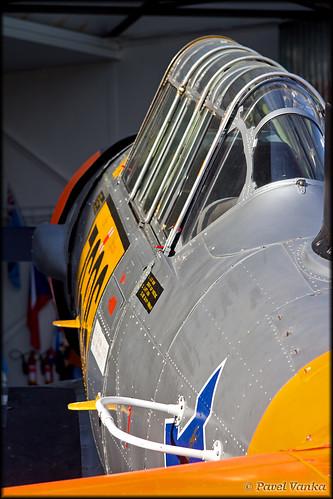 AT-6D Harvard Mk.II
