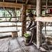 Coconut Demonstation