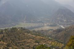 Alaknanda Valley (bNomadic) Tags: kartik swami temple garhwal uttarakhand pokhari rudraprayag karanprayag ganesha shiva himalayas himalayan panorama gangotri kedarnath badrinath kumaon ganga sacred hills mountains landscape travel bnomadic