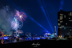 HH17a-2733 (Andreas Gieschen) Tags: hamburg hafen hafenfest hafencity port feuerwerk fireworks 2017 elbphilharmonie aida prima canon 6d tamron 70300 2470