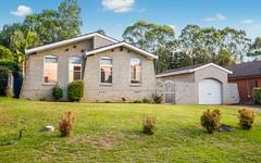 11 Grevillea Grove, Baulkham Hills NSW