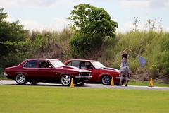 HOLDEN TORANA DRAG RACE (bri77uk) Tags: norwell queensland rustandchrome classiccars showandshine show shine