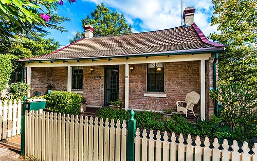 6 John Street, Ashfield NSW