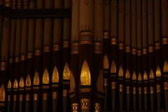 Cathédrale Holy Trinity (jchaffaux) Tags: québec orgues