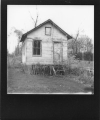 """Shack Along the Track • <a style=""""font-size:0.8em;"""" href=""""http://www.flickr.com/photos/52013072@N00/33884028240/"""" target=""""_blank"""">View on Flickr</a>"""