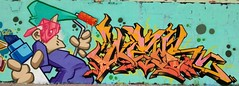 dane,speek,,tck eds,,madrid (speekone tck. eds) Tags: