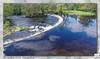 Horseshoe Falls, Llangollen (setsuyostar) Tags: horseshoefalls riverdee waterfall llangollen northwales djiphantomiiiprofessional djip3p spring2017 may2017 aerialphotography dynamicphotohdr kenhawley