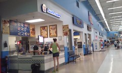 Walmart Supercenter (Murdock Cir) - Port Charlotte, FL - Front End (SunshineRetail) Tags: walmart supercenter murdock portcharlotte fl florida frontend auntieannes smartstyle hairsalon regalnails nailsalon
