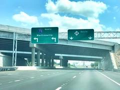 NC 68 - I-73 Interchange (Joe Architect) Tags: 2017