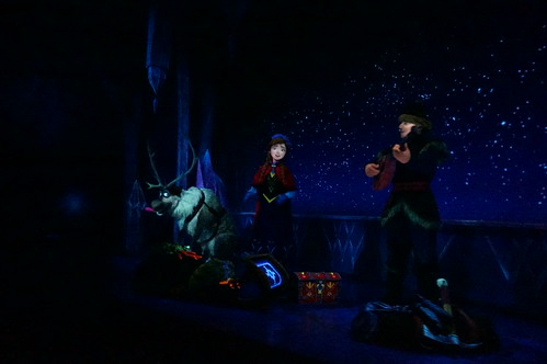 "Epcot: Frozen Ever After - Anna & Cristof • <a style=""font-size:0.8em;"" href=""http://www.flickr.com/photos/28558260@N04/33955586073/"" target=""_blank"">View on Flickr</a>"
