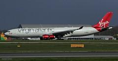 Virgin Atlantic G-VRAY _MG_1041 (M0JRA) Tags: virgin atlantic gvray manchester airport planes jets flying aircraft runways sky clouds otts