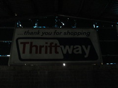 Former Acme, Lindbergh Ave. (tehshadowbat) Tags: