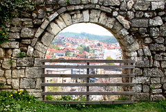 Dobojska Castle (prof strebor) Tags: dobojska castel bosniaandherzegovina