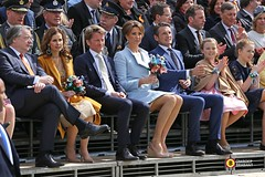 Koningsdag in Tilburg - 2017 (Omroep Brabant) Tags: koningsdag tilburg omroepbrabant koningspaar willemalexander màxima koninklijkefamilie royals royalfamily amalia alexia ariana oranje brabant nederland holland thenetherlands wwwomroepbrabantnl