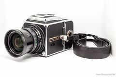Hasselblad 500 C M (grand Yann) Tags: appareilphoto camera objectif stilllife boitier lens naturemorte