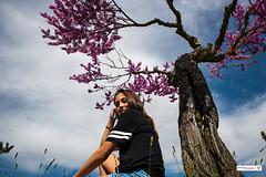 ALBA (joxe@n) Tags: joxenfoto joseantonioandresgomez almeida portugal fortaleza canoneos1dsmarkll tamron2470f28 arbol cielo aybalaostia ramas nubes
