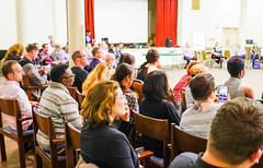 2017.05.09 LGBTQ Communities Dialogue and Capital Pride Board Meeting Washington DC USA 4548