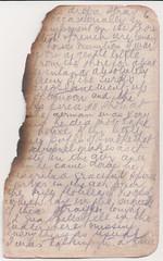 probably 4 May 1915 (wheresshelly) Tags: ww1 wwi world war 1 australia gallipoli egypt military australian 4th field ambulance anzac morton wilfred