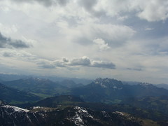 Blick zum Kaisergebirge (Roland Henz) Tags: fliegen segelfliegen segelflug dassu unterwössen 2017 11072015 kaisergebirge wilderkaiser wind windfliegen starkwind föhn