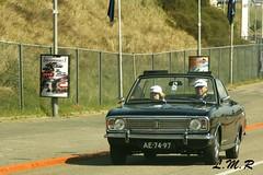 Ford Cortina (timvanessen) Tags: ae7497 cabrio cabriolet convertible 1600 super automatic