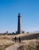 The Grey Lighthouse (Poul_Werner) Tags: danmark denmark detgråfyr grenen skagen 53mm beach easter påske strand northdenmarkregion
