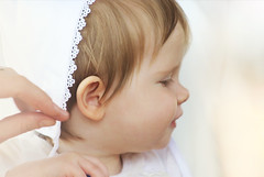 Baptème de Lena Heine (Ben Heine) Tags: family love amour famille bapteme baby lena bebe
