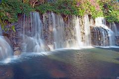 Grand Wailea Falls (Zeta_Ori) Tags: maui grandwailearesort grandwailea grandwaileahotel wailea waterfall