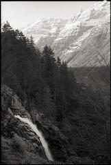 FujiFilm Gw690II + Kodak Tri-x 400 (t h o m a s h e k) Tags: film mountain pelicula paisaje landscape senderismo trekking 120 fujifilm fujifilmgw690 fujigw690 gw690iigw690argenticoanalogicobnbyn6x9trixtrixkodak trixkodak hc110hc110400 asafilm expired parquenacionaldeordesaymonteperdido ordesa pirineos huesca aragon