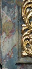 Marble (?) (correia.nuno1) Tags: churchofourladybeforetýn geologia geology paleozóico praga praha répúblicacheca týn rocks