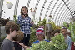 IMG_9023 (Stockton University) Tags: humanresources bringyourchildtoworkday nams greenhouse