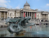 Trafalgar Square & National Gallery, London, UK (JH_1982) Tags: national gallery museum 国家美术馆 ナショナル・ギャラリー 내셔널 갤러리 лондонская национальная галерея trafalgar square 特拉法加廣場 トラファルガー広場 트라팔가 광장 трафальгарская площадь historic architecture building buildings fountain water statue statues monumental urban urbanity city cityscape tourism tourist sightseeing london londres londra 伦敦 ロンドン 런던 лондон england inglaterra angleterre inghilterra uk united kingdom vereinigtes königreich reino unido royaumeuni regno unito 英国 イギリス 영국 великобритания